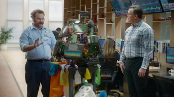 TD Ameritrade Thinkorswim TV Spot, 'Mobile Trading Desk'