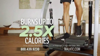 Bowflex TreadClimber TV Spot, 'Believe'