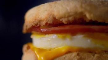 McDonald's All Day Breakfast TV Spot, 'Desayuno' [Spanish]
