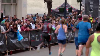 GEICO TV Spot, 'Rock 'n' Roll Marathon Series'