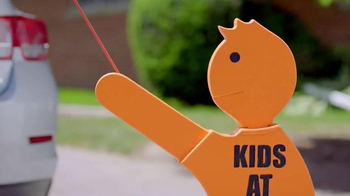 Nationwide Insurance TV Spot, 'Nickelodeon: 3 Tips for Kid Safety'