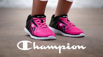 Payless Shoe Source Oferta Regreso a Clases TV Spot, 'Champion' [Spanish]