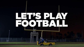 USA Football TV Spot, 'Let's Play Football'