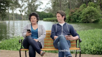 Credit Karma TV Spot, 'Completely Painless'