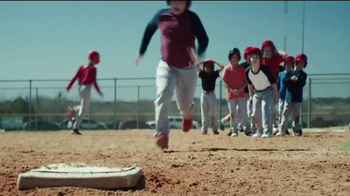 Bank of America BankAmericard Cash Rewards TV Spot, 'Coach Gilman'