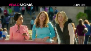 Bad Moms - Alternate Trailer 24