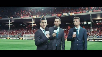 FIFA 17 TV Spot, 'Make Your Mark' Feat. Anthony Martial, James Rodríguez