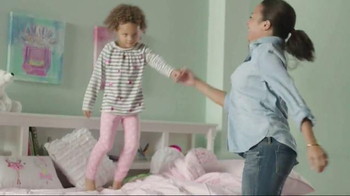 Ashley Homestore Columbus Day Sale TV Spot, 'Sign & Save'