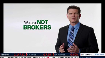 Fisher Investments TV Spot, \'Annuity\'