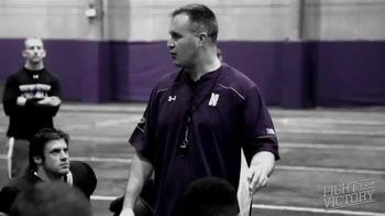 Northwestern University TV Spot, 'Discipline'