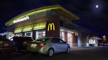 McDonald's All Day Breakfast TV Spot, 'Love/Not Love' - Thumbnail 1