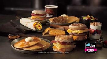 McDonald's All Day Breakfast TV Spot, 'Love/Not Love' - Thumbnail 10