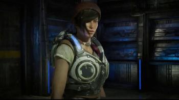 Gears of War 4 TV Spot, 'Launch'