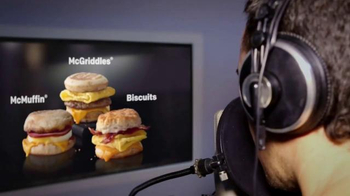 McDonald's All Day Breakfast TV Spot, 'More of What You Love'