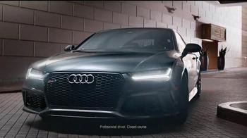 Audi TV Spot, 'Duel' - Thumbnail 7