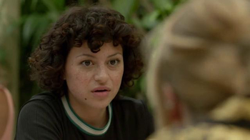 Search Party, TBS