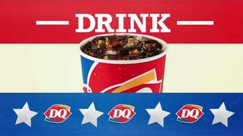 Dairy Queen $5 Buck Lunch TV Spot, 'All Day Long' - Thumbnail 4