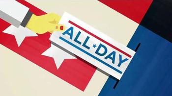 Dairy Queen $5 Buck Lunch TV Spot, 'All Day Long' - Thumbnail 7