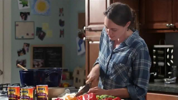 Bush's Best Chili Beans TV Spot, 'Every Ingredient Counts'