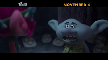 Trolls - Alternate Trailer 4