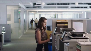 CDW TV Spot, 'CDW Orchestrates Print Security'