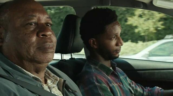 2017 Toyota Camry TV Spot, 'Father and Son'