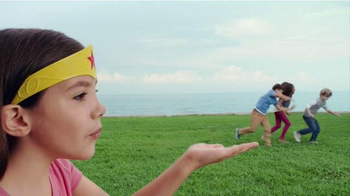McDonald's Happy Meal TV Spot, 'Super Hero Girls and Justice League: Hero'