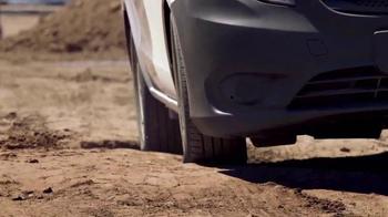 2017 Mercedes-Benz Metris TV Spot, 'Hauls More' - Thumbnail 6