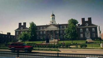 University of Louisville TV Spot, 'Amelia Gandara'