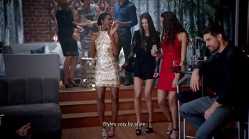 Ross Fall Dress Event TV Spot, 'Perfect Price'