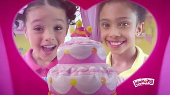 Lalaloopsy Magic Kitchen TV Spot, 'Baking Magic'