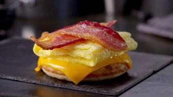 McDonald's All Day Breakfast TV Spot, 'You Deserve More'