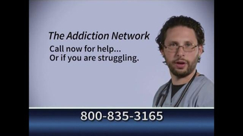 The Addiction Network TV Spot, 'Too Many Times to Mention'