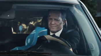 State Farm Accident Forgiveness >> Allstate Accident Forgiveness TV Commercial, 'Mayhem: Sports Fan' Ft. Dean Winter - iSpot.tv
