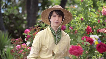 New York Life TV Spot, 'Be Good at Life' Featuring Demetri Martin