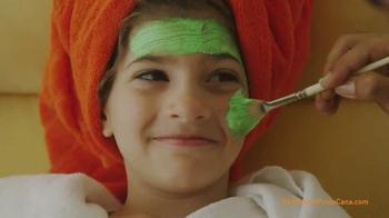 Nickelodeon Hotels & Resorts TV Spot, 'Punta Cana'