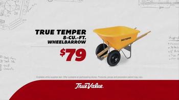 Sweeper and Wheelbarrow thumbnail