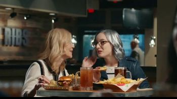 Chili's 3 for $10 TV Commercial, 'Nana Went Blonde' - iSpot tv