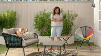 Pier 1 Imports Tv Commercial Refresh Your Outdoor Space Ispot Tv