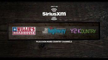 Siriusxm Satellite Radio Tv Commercial Alexa Country Channels