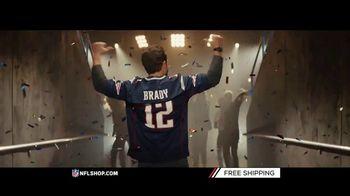 3e6b7f2c9 NFL Shop TV Commercial