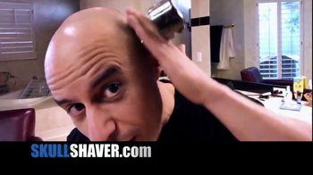 Skull Shaver Pitbull TV Commercial, '2019 Super Bowl' - Video