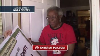 Publishers Clearing House TV Commercial, 'Actual Winner