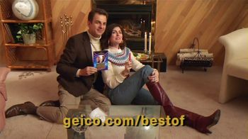 GEICO TV Commercial, 'The Best of GEICO' - Video