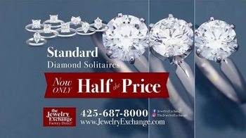 Jewelry Exchange Tv Commercial Diamonds At Their Lowest Prices