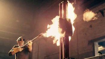Minn Kota Talon TV Commercial, 'Flamethrower' - iSpot tv
