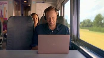 Dell XPS 13 TV Commercial, ' Presidents Day: Cinema Technology' - Video