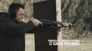 Remington V3 Tac-13 TV Commercial, 'Compact Defender' - Video