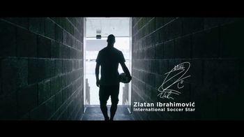 UPMC TV Commercial, 'My Injury' Featuring Zlatan Ibrahimović - iSpot tv