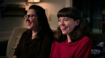 Roku Black Friday Deals TV Commercial, '2018 Holidays: A Funny Surprise' -  Video